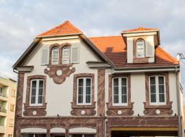 Les Chambres de Louise, Habsheim
