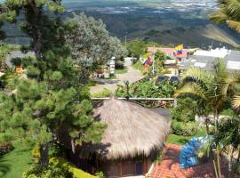 El Molino Dapa, Dapa