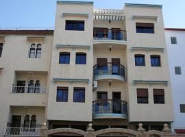 Maison Nouryan, เชฟชาอูน