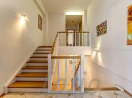 2-level apartment close to Old city, ริกา