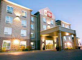 Best Western Dartmouth Hotel & Suites, Dartmouth