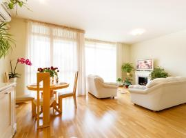 Parkview Central Apartment, ริกา