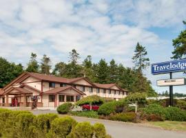 Travelodge Campbell River, Campbell River