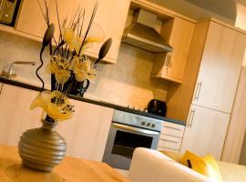 Donington 4 Serviced Apartment