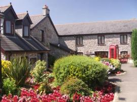 St Mary's Hotel Golf & Country Club, Pencoed