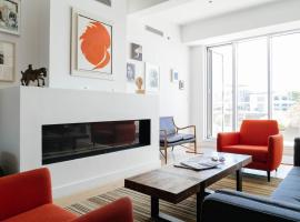 onefinestay – Williamsburg private homes, บรูคลิน
