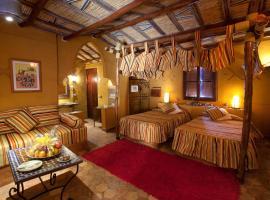 Kasbah Hotel Xaluca Arfoud, エルフード