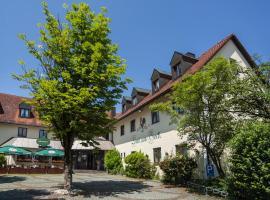 Hotel Garni zum Gockl, มิวนิก