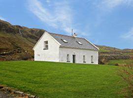 Country House Coolin Cottage, Clonbur