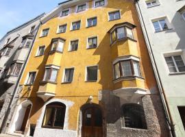 Salvatorgasse 10, Hall in Tirol