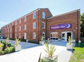 Premier Inn Farnham, Farnham