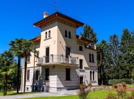 Villa Chiara B&B, Biandronno