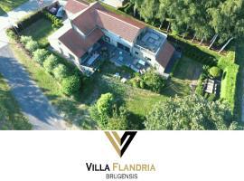 Villa Flandria Brugensis, Zedelgem