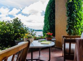 Hintown Villa Ranco, Ranco