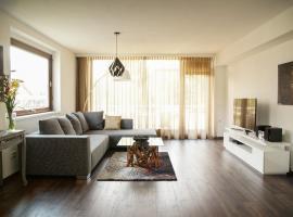 Apartment Untersbergblick