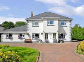 Shanlin House Bed and Breakfast, Oranmore