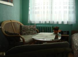 Apartament Lodowa, พอซนาน