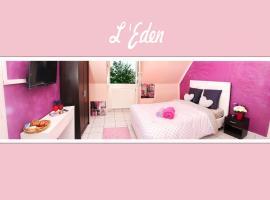 L'Eden, Thiais