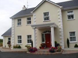 Birches Guest Lodge, Portadown