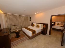 Royal Suites, Nablus