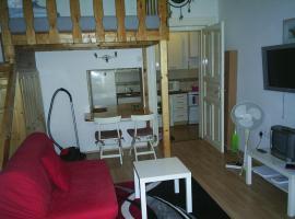 Hemmer Apartman