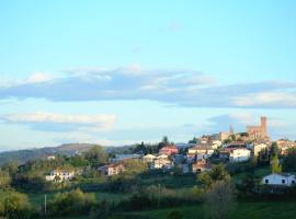 Caseventena, Tavoleto