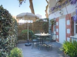 Rental Gite Saint 3, Saint-Michel-Chef-Chef