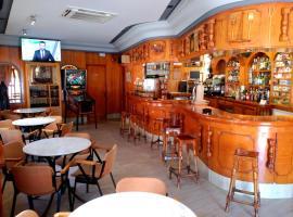 Hostal Romi, Cantalejo