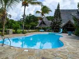Greenwood Resort, Mtwapa