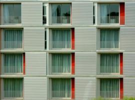 Apartaments Els Quimics, ชีโรนา