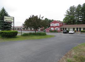 Biddeford Motel, Biddeford