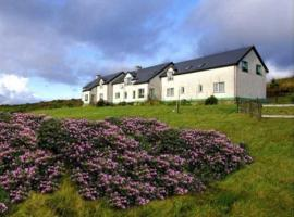 Moorland Guesthouse, Laghy