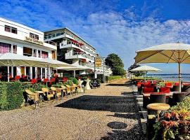 Hotel Göttsche, Scharbeutz
