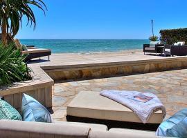 Beach Holiday Home, Dana Point