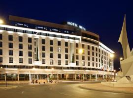 Hotel Nelva, มูร์เซีย