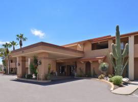 Red Lion Inn and Suites Tucson Foothills North, Tucson