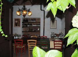 Apartments Casa nel Verde, Rocchetta Tanaro