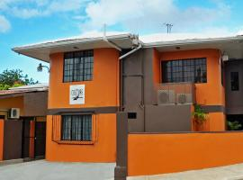 Culture Crossroads Inn, Port-of-Spain