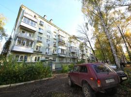 Apartments Kvartirnuy Hotel, Tver