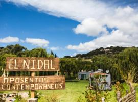 El Nidal, Las Palomas