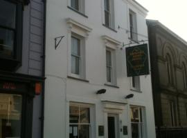 Drovers Arms Hotel, Carmarthen