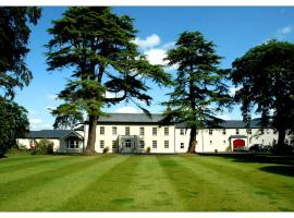 Roganstown Hotel & Country Club, Swords