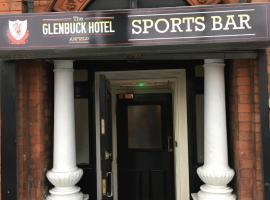The Glenbuck Hotel Anfield