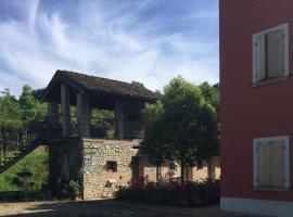 B&B La Ghiottina, Savignano sul Panaro