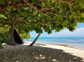 Villa Meheana by Tahiti Homes, モーレア島