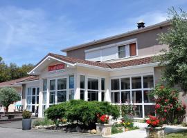 Fasthotel Toulouse Blagnac Aéroport, บลานญัก