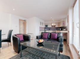 Roomspace Serviced Apartments - Oaks Square, Epsom
