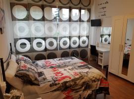 Bismantova Guest House, Reggio Emilia