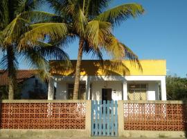 Derssat Aconchego, Iguaba Grande