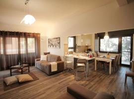 Large 3BR Eur Apartment, โรม